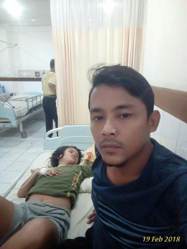 Sadis Oknum Dokter Rumah Sakit Bhakti Husada Memaki Keluarga Pasien Dimuka Umum